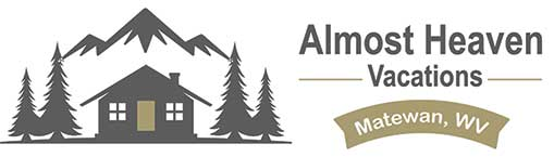Almost Heaven Vacations Logo